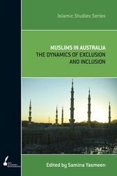 ISS 6 Muslims In Australia by Samina Yasmeen (ed.)