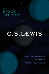 The Space Trilogy, Omnib by C. S. Lewis