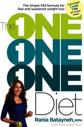 The One One One Diet by Rania Batayneh