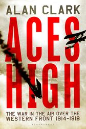 Aces High by Alan Clark