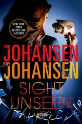 Sight Unseen by Iris Johansen