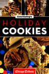 Good Eating's Holiday Cookies