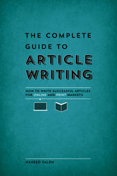 how to write a successful article