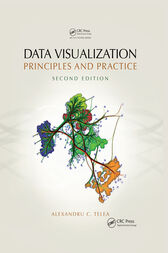 Data Visualization by Alexandru C. Telea