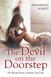 The Devil on the Doorstep by Annabelle Forest