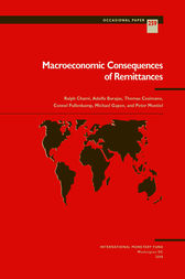 Macroeconomic Consequences of Remittances by Connel Fullenkamp