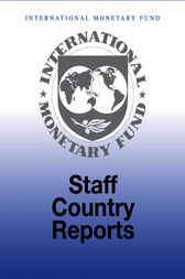 Republic of the Marshall Islands: Selected Issues and Statistical Appendix by International Monetary Fund