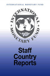 Union of the Comoros: Selected Issues and Statistical Appendix by International Monetary Fund