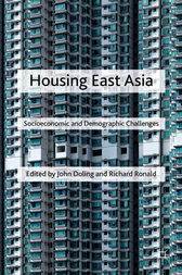 Housing East Asia by John Doling