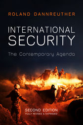International Security by Roland Dannreuther