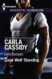 Lone Wolf Standing by Carla Cassidy