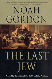 The Last Jew by Noah Gordon