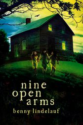 Nine Open Arms by Benny Lindelauf