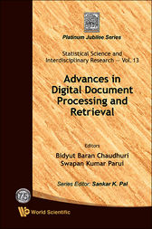 Advances in Digital Document Processing and Retrieval by Bidyut Baran Chaudhuri