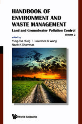 Handbook of Environment and Waste Management - Volume 2 by Yung-Tse Hung