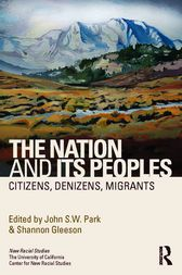 The Nation and Its Peoples by John Park