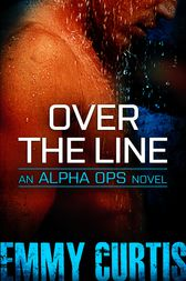 Over the Line by Emmy Curtis
