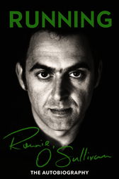 Running by Ronnie O'Sullivan