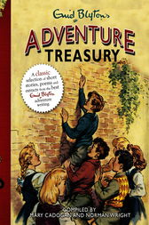 Enid Blyton Adventure Treasury by Enid Blyton