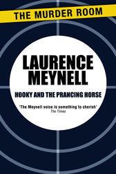 Hooky and the Prancing Horse by Laurence Meynell