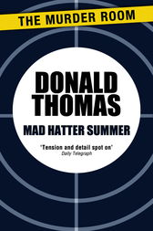 Mad Hatter Summer by Donald Thomas