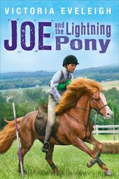 The Horseshoe Trilogy: Joe and the Lightning Pony by Victoria Eveleigh
