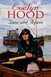 Time And Again by Evelyn Hood