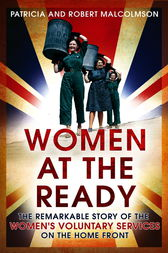 Women at the Ready by Robert Patricia Malcolmson