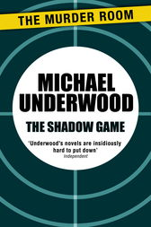 The Shadow Game by Michael Underwood
