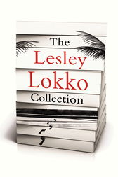 The Lesley Lokko Collection by Lesley Lokko