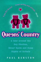 Queens' Country by Paul Burston