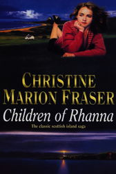 Children of Rhanna by Christine Marion Fraser