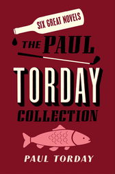 Six Great Novels by Paul Torday