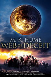 Prophecy: Web of Deceit (Prophecy Trilogy 3) by M. K. Hume