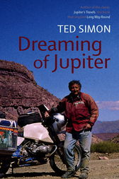 Dreaming Of Jupiter by Ted Simon