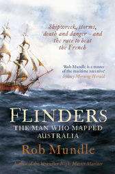 Flinders by Rob Mundle