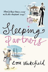 Sleeping Partners by Lou Wakefield