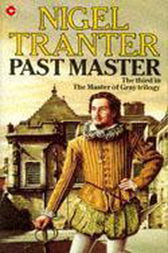 Past Master by Nigel Tranter