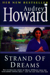 Strand of Dreams by Audrey Howard