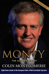 Monty by Colin Montgomerie