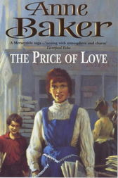 The Price of Love by Anne Baker
