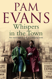 Whispers in the Town by Pamela Evans
