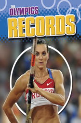 The Olympics: Records by Moira Butterfield