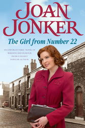 The Girl From Number 22 by Joan Jonker