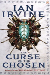 The Curse On The Chosen by Ian Irvine