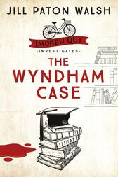 The Wyndham Case by Jill Paton Walsh