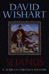 Sejanus by David Wishart