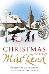 Christmas with Miss Read by Miss Read