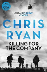 Killing for the Company by Chris Ryan