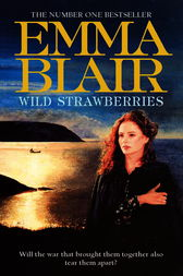 Wild Strawberries by Emma Blair